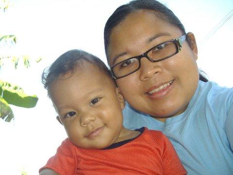 Hiroshi & Me - Julio, 2010